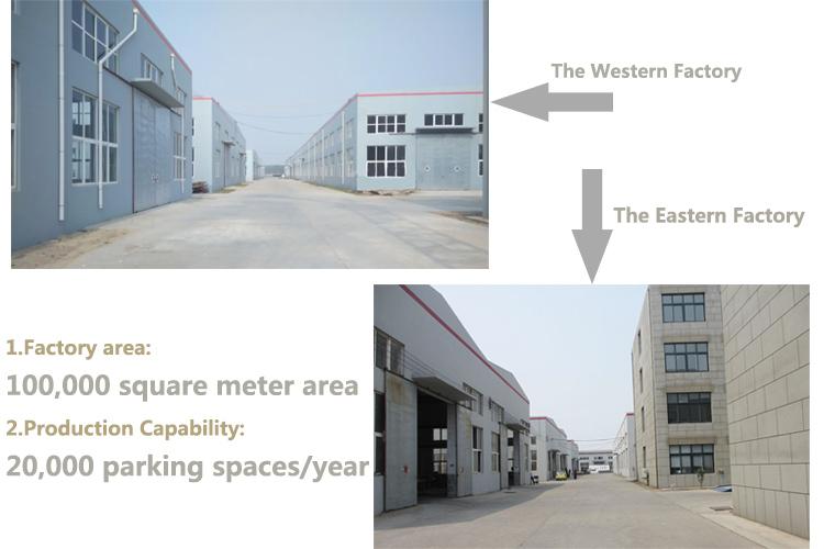 Smart Parking Plc Control Multi-level Mechanical Automatic Car Parking  Tower - Buy Car Elevator Parking Systems,Elevator Parking System,Car  Parking