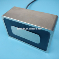Factory Supply electromagnet with Long Service Life