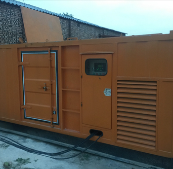 Made In China 3 Phase Factory Price AC Three Phase Power Super Silent Diesel Generator Silent Price No Fuel Free Engine