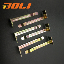 Custom-made precision metal stamping parts