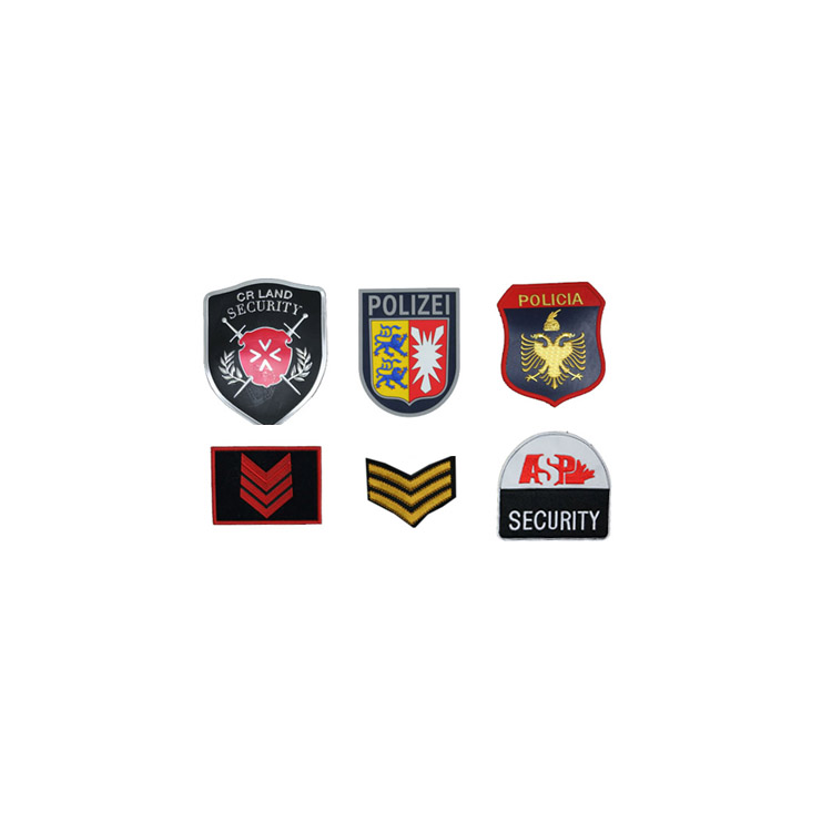 Custom Military Insignia Embroidery Patches/badges - Buy Military  Badge,Embroidery Military Badges,Emroidery Insignia Product on Alibaba com