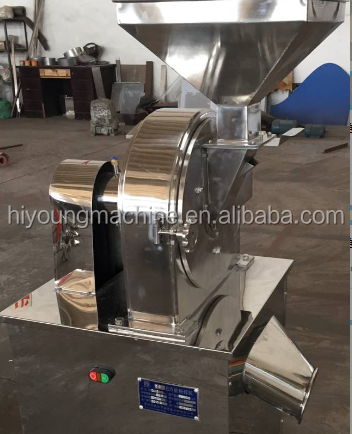 Fully automatic pulverizer/spice mill machine/grinder for spice