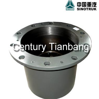 sino truck spare parts planetary carrier for sale
