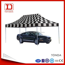 Strong Structure Windproof And Waterproof Folding Car Garage Tent For Sale