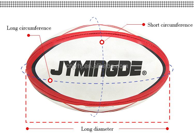 En bois football américain ou ballon de RUGBY 8 cm long avec votre Nom ou Message