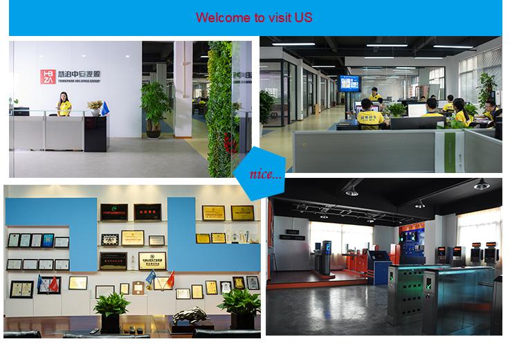 สิงคโปร์มาเลเซียไทยรองรับ LPR สมาร์ทที่จอดรถระบบ