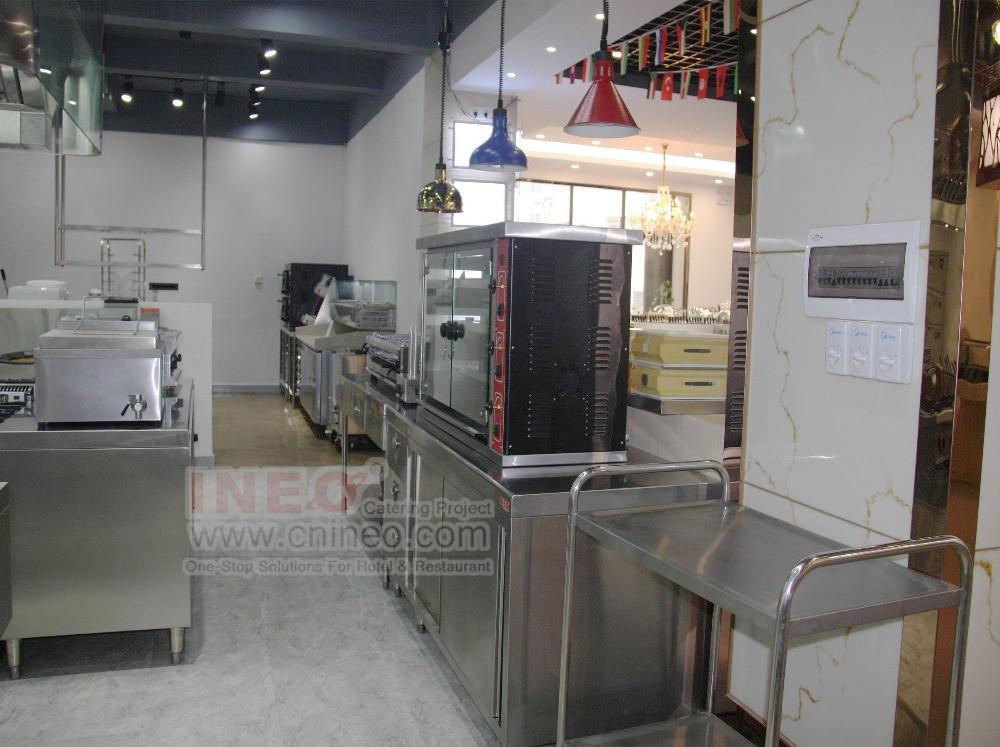 China Kitchen Restaurant