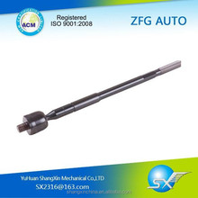 Toyota corolla E10 Steering Spare Parts Front Axial Rod/Rack End/Tie Rod 45503-19205 45503-29385