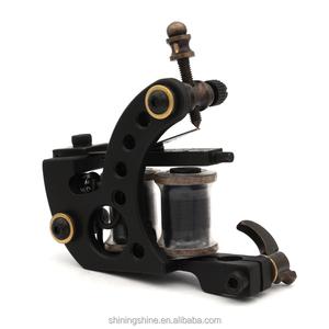 precision coil german tattoo guns most expensive professional tattoo machine
