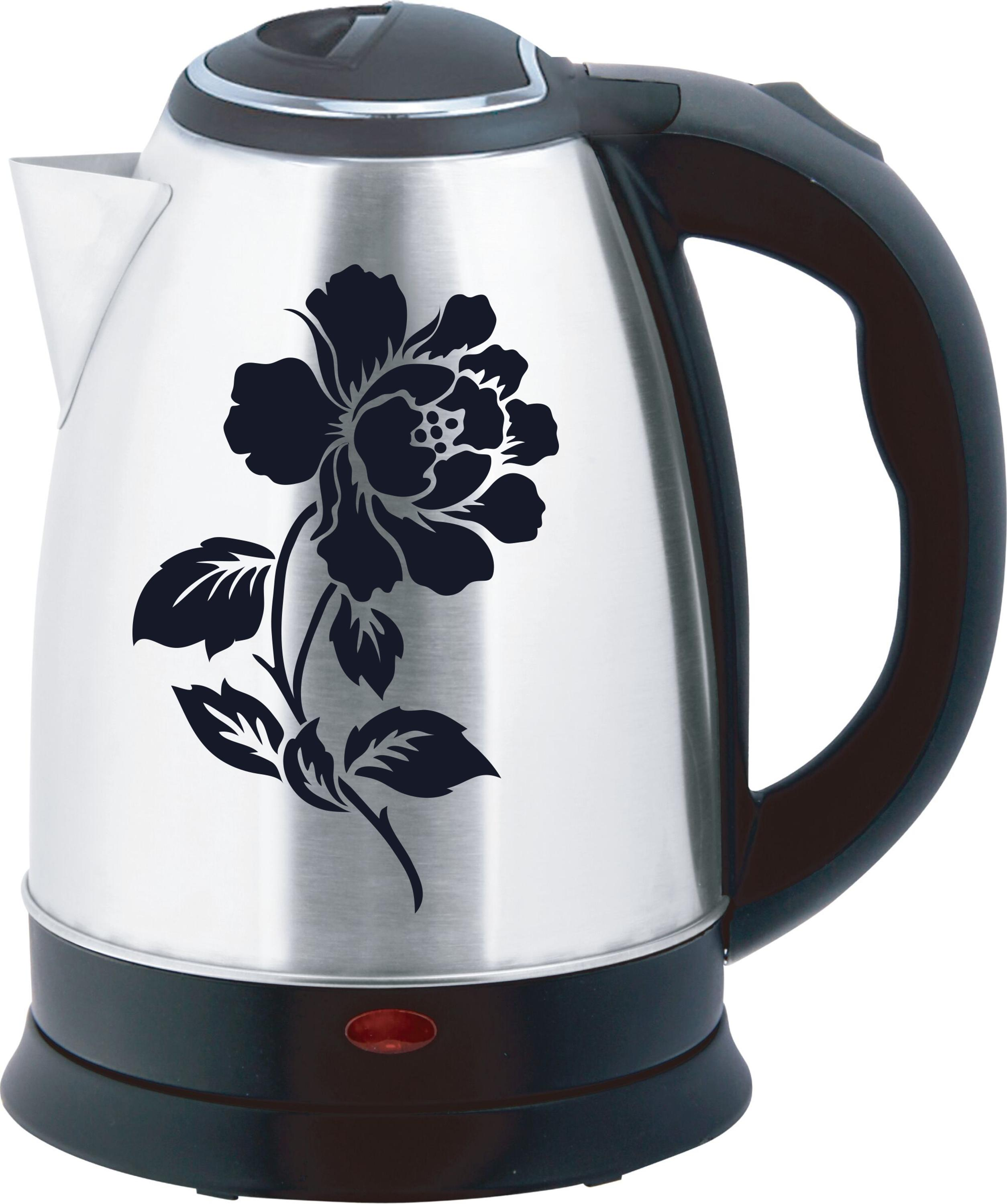 best polishing industrial price 1.2L/1.5L/1.8L stainless steel electric tea kettle shunde for christman