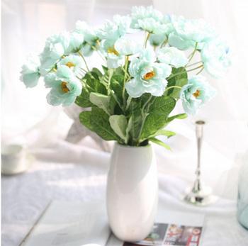 Wholesale single piece artificial poppy flowers buy artificial wholesale single piece artificial poppy flowers mightylinksfo