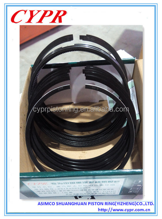 Hyundai Epsilon 97 'atoz Yizheng Cypr Piston Ring Corporation Host ...