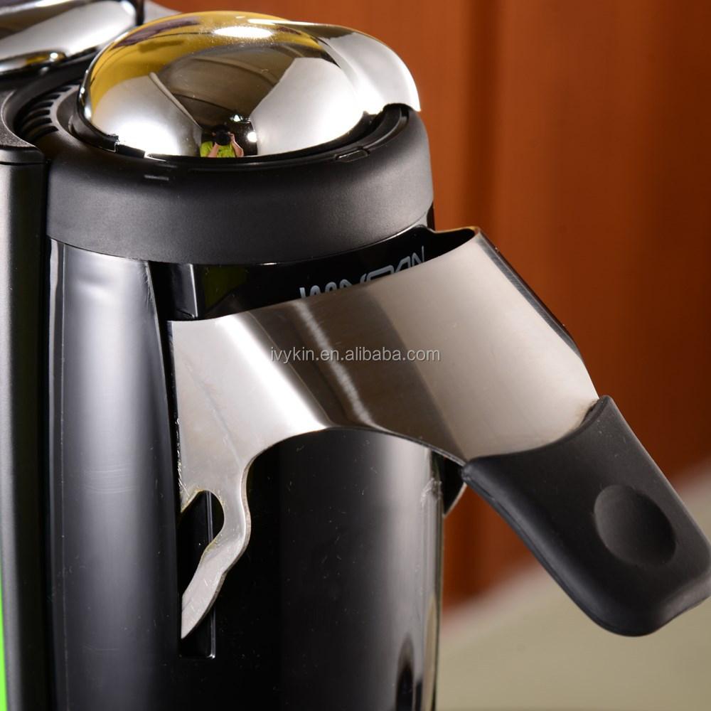 Electronic Best Coffee Pod Machines best coffee pod espresso maker mini size machine