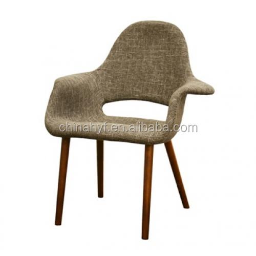 Sedia ergonomica camera da letto patchwork sedia in tessuto sedia da ...