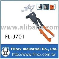 Hand-operated setting tools / Hand tool riveter / Hand Riveter