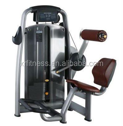 back stretcher machine