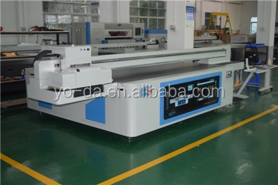 Ultra Large format honeycomb blind printer TRIPLE SHADE digital printing machines price