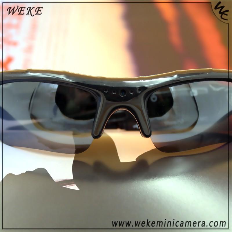 how to use spy camera glasses