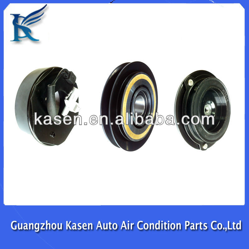 car a/c clutch with denso 10pa15c compressor clutch ( NO P0370)