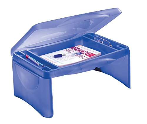 Miles Kimball Storage Folding Lap Desk