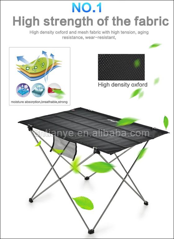 Folding Camping Table,Aluminum Camping Table,Camping Aluminum ...