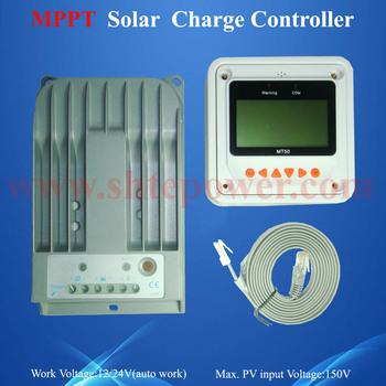 90c0e3e297d Tracer1215BN 10A 12V/24V Auto Work Electric Control, Electric Generator  Solar Battery Charger 12V