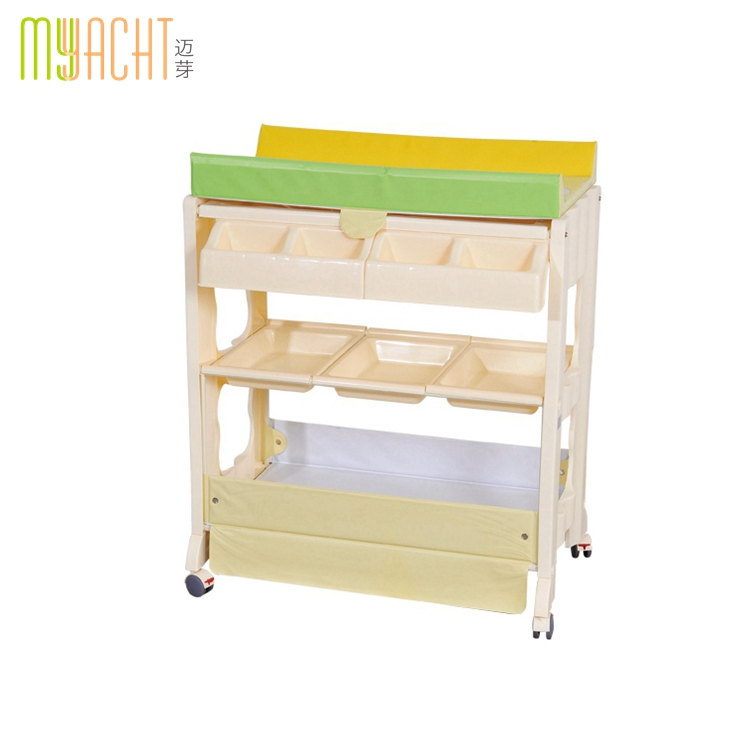 Freestanding Baby Changing Table With Bath, Freestanding Baby Changing Table  With Bath Suppliers And Manufacturers At Alibaba.com