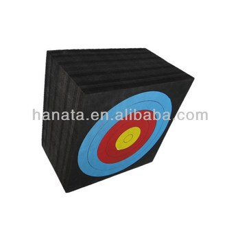 image regarding Printable Archery Targets called Brand Archery Aims 90cm*90cm*30cm - Purchase Printable Archery Concentrate,Archery Concentrate Generated Inside of China,Foam Focus Substance upon