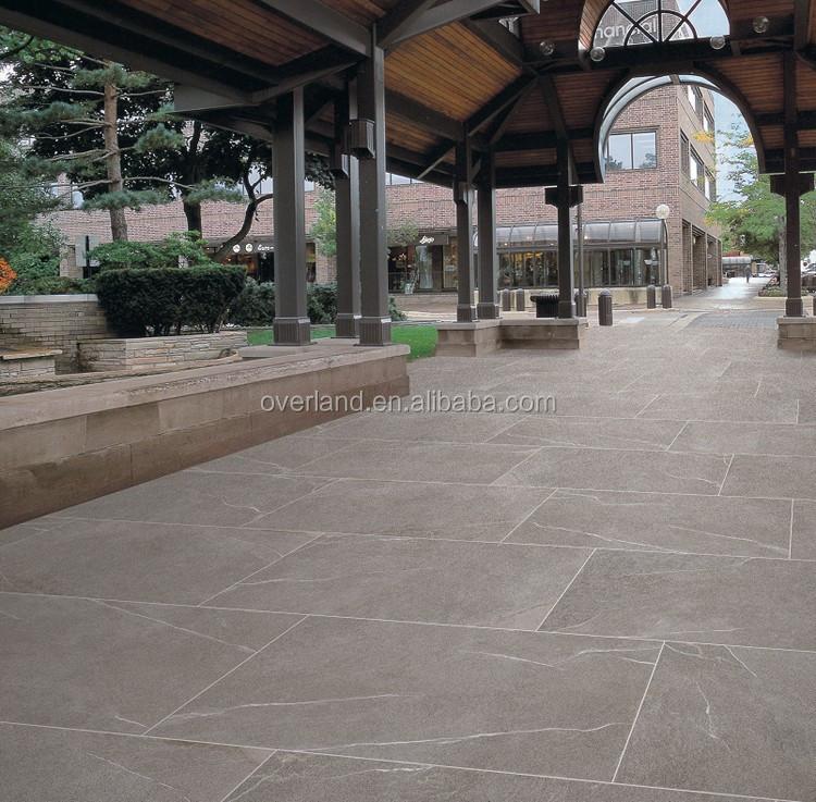 Antislip Outdoor Tiles For Driveway