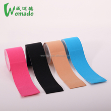 China manufacturer cotton therapy physio sport kinesiology tape