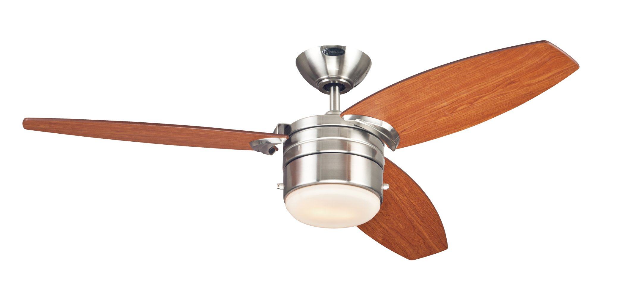 Cheap 32 inch ceiling fan find 32 inch ceiling fan deals on line at westinghouse 7247400 lavada one light reversible three blade indoor ceiling fan 48 mozeypictures Images