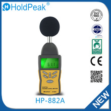 HP-882A Customized design sound noise level meter