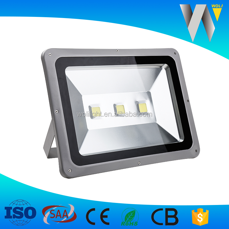 2017 new product led flood light 30watt with high energy saving