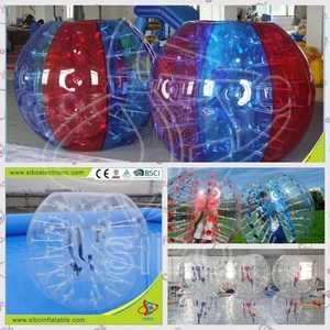 GMIF7381 Attractions!! Newest Design soft products roll inside inflatable ball