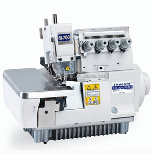 KS-752-13/DD Prices For 4 Threads Industrial Overlock Sewing Machines