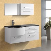 Mercury Mirror with Medicine Box Bathroom Cabinet