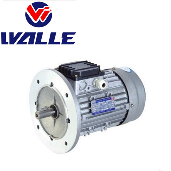CE Approved Y3 ac 400hz motors for pumps with C&U bear