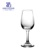 2.5oz Lead Free Crystal tulip design red wine glass with high end GB081702