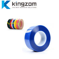 Shading tape ESD usage self adhesive Battery bandaging Polyester silicone adhesive tape