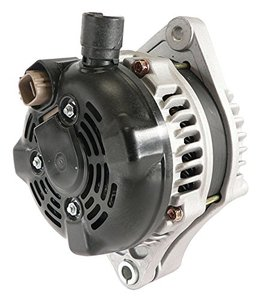 Different Types Of Alternators, Different Types Of Alternators