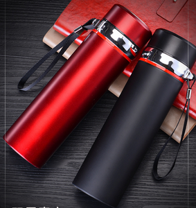 Vacuum Flask/thermal travel cup/double wall stainless steel thermos