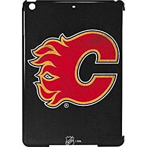 NHL Calgary Flames iPad Air Lite Case - Calgary Flames Distressed Lite Case For Your iPad Air