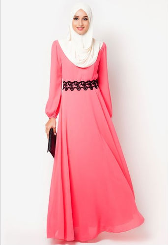 e6ac46cf4c5 Muslim Clothing Designer Burqa Islamic Clothing Abaya Orange Long Maxi Dress