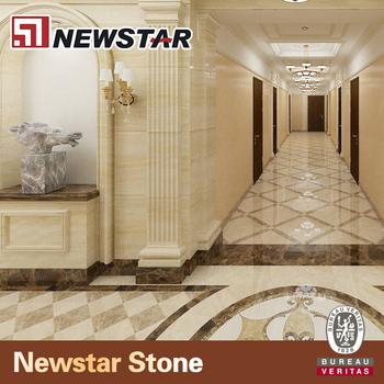 Newstar Home Marble Floor Design,hotel Marble Flooring