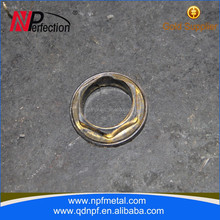 Customized CNC Milling Machine Copper Hot Forging Parts