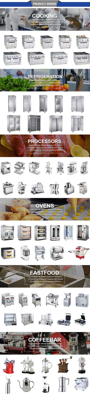 Küchengeräte Liste professionelle hotel küchengeräte ersatzteile liste mit ce zulassung