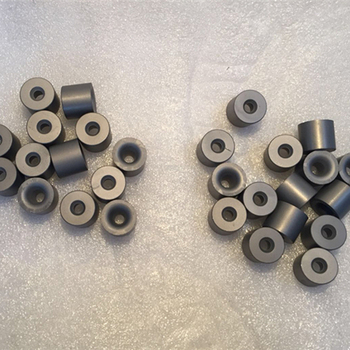 HIP Hot Sale YG6 Cemented Carbide Pellet High Precision Carbide Dies for Drawing Wire Steel Rods