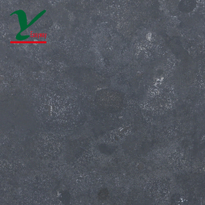 wholesale limestone tile price honed A grade pavers floor natural blue limestone for wall stone