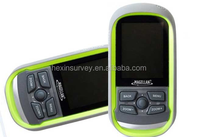 Magellan Explorist GC Handheld GPS with Picture Viewer