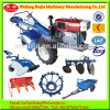 ShanDong agriculture machinery DF121/151 Diesel Engine mini walking tractor,farm tools and equipment and their use